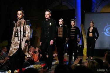 Fashion show 0210a by IMNIUM