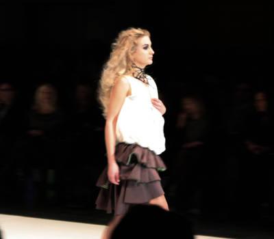 Fashion Week Zagreb 2010 1 by IMNIUM