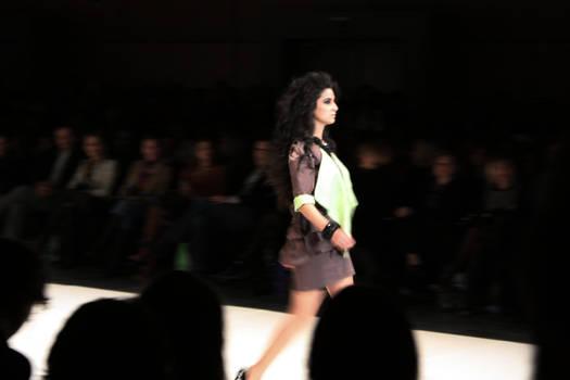Fashion Week Zagreb 2010 3 by IMNIUM