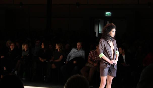 Fashion Week Zagreb 2010 5 by IMNIUM
