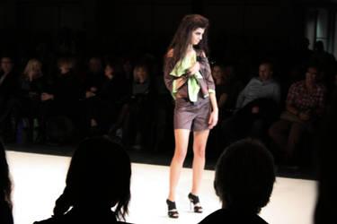 Fashion Week Zagreb 2010 7 by IMNIUM