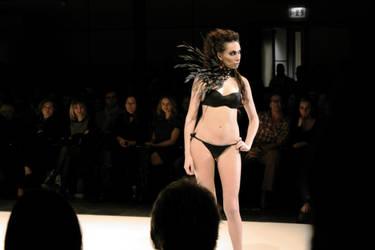 Fashion Week Zagreb 2010 8 by IMNIUM
