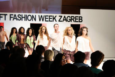 Fashion Week Zagreb 2010 9 by IMNIUM