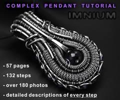 Complex pendant tutorial by IMNIUM