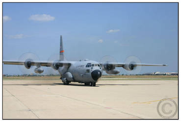 C-130 by Pilots