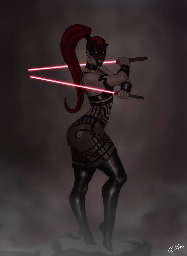 Sith by THOR16000