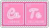 are you made of copper and tellurium? by JustYoungHeroes