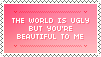 The World Is Ugly | My Chemical Romance by JustYoungHeroes