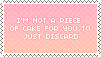 Cake | Melanie Martinez by JustYoungHeroes
