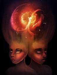 Nebula by Vonny88