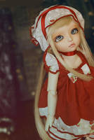 Izumi 2 by Pandora-BJD