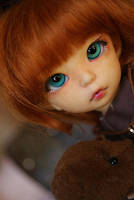 Teddy9 by Pandora-BJD