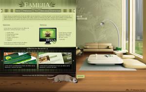Portfolio by EAMejia