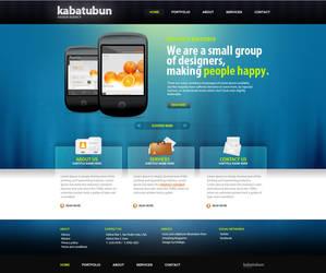 Kabatubun by EAMejia
