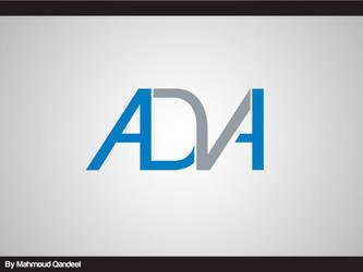 Adva Maqazin Logo by M-QanDeeL