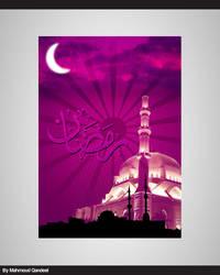 Ramadan by M-QanDeeL