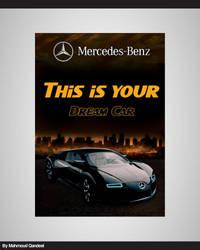Mercedes by M-QanDeeL