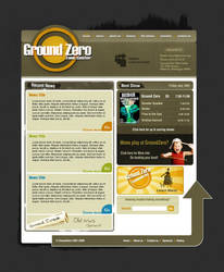 Ground Zero Music by veggie1232