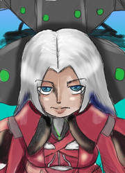 Elma by Ouchihitme