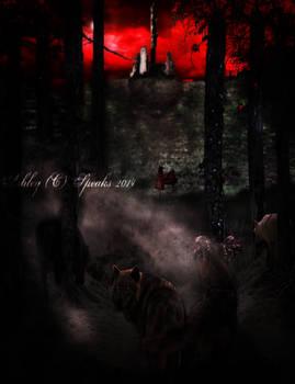 The Hunt by inunokanojo