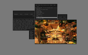 MRG by lianx-design