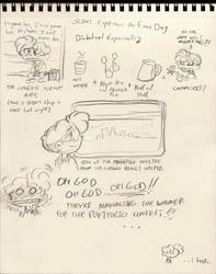 SCBWI Secret Sketch Diaries p6 by kevinbolk