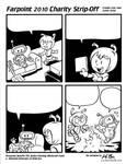 Farpoint 2010 DIY Comic by kevinbolk