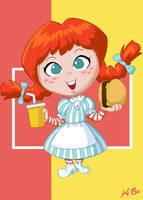 Wendy by kevinbolk