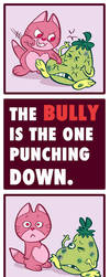 Punching Down by kevinbolk