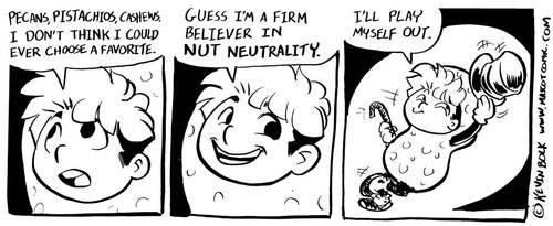 The Best Nut? by kevinbolk