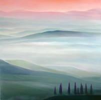 Dawn by selma-todorova