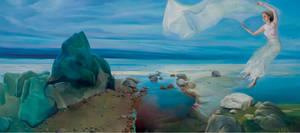 The Veil of Maya by selma-todorova