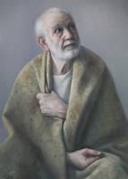 Reincarnations - Abraham by selma-todorova