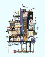 Docktown by daedalsmith
