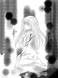 Blind Ink by rainbownaru