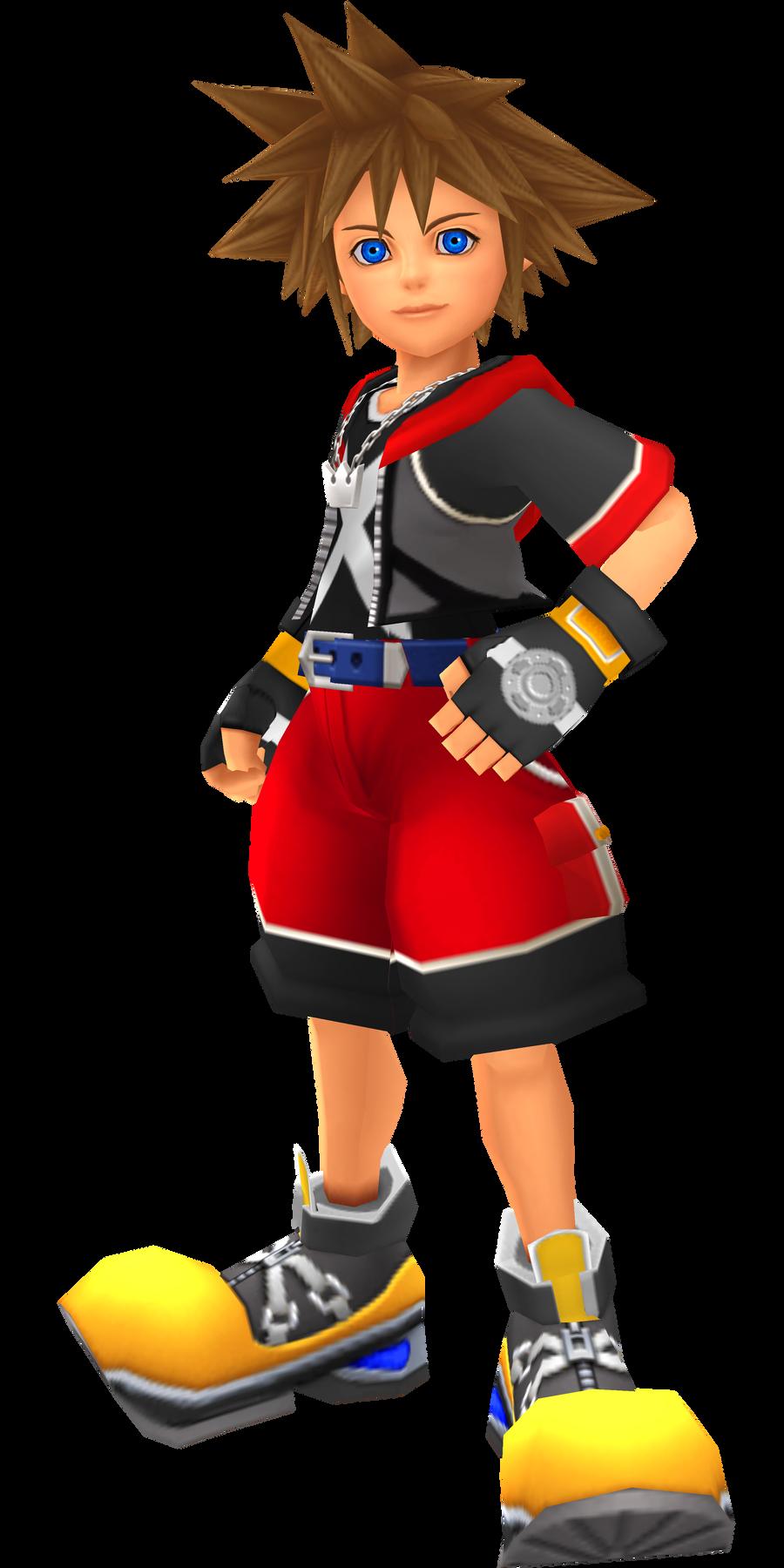 Sora   Nintendo   Fandom