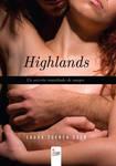 My Book: Highlands by RayNoir
