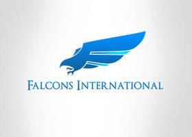 Falcons International by jovargaylan