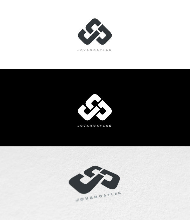 Personal Logo by jovargaylan