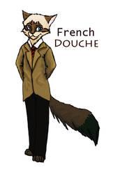 French Douche by Kyoushiro15