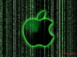 Apple Matrix by ekimseekem