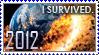 2012: I survived by Celtique