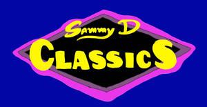 SammyD Classics Logo by SammyD-Productions