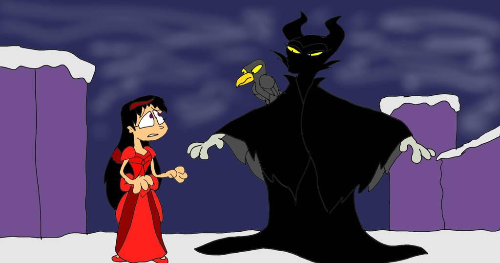 Dragonfire and Sammy's Christmas Carol Part 9 by SammyD-Productions on DeviantArt