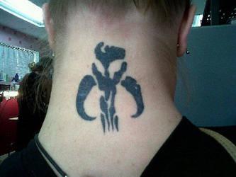 .My Tattoo ID. by gothmylittlepony