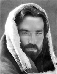 The Saviour by vipinraphel