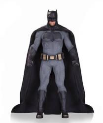 DC COLLECTIBLES DC FILMS BATMAN ACTION FIGURE by JamesMarsano