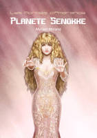 Planet Senokke cover by Feliane