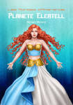 Planet Eleatell cover by Feliane