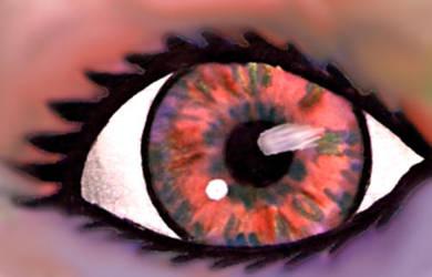 Eye 2 by charlaen